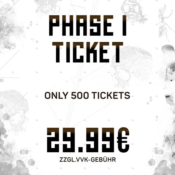 TICKETS AB SOMMER 2019